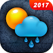 Widget Weather -Daily & Hourly by Tools Dev