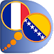 Bosnian French dictionary