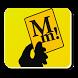 Manejas Mal