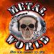 Metal World Web Radio by HospedandoRadios