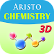 Aristo Chemistry 3D Model