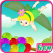 Fairy Bubble Shooter New by Pica Games
