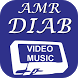 VIDEO MUSIC AMR DIAB SPECIAL COMPLETE