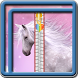 Zipper Lock Screen Unicorn by BlueJay Lock Screen
