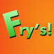 Fry's Ads by Joya Mobile Solutions