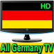 Germany TV Channels HD by Mobile TV Network