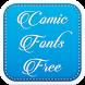Comic Fonts Free by Fancy Font For U