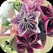 Origami Flower Tutorials by Andrew Schultz