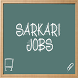 Sarkari Jobs by 123Apppublish