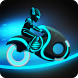 Bike Race Game: Traffic Rider Of Neon City by Tiny Lab Productions