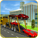 Real Car Transport Truck 2016 by Wacky Studios -Parking, Racing & Talking 3D Games