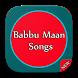 Babbu Maan Songs by dillfsedl75