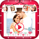 Love Video Maker With Music by Global Techlab