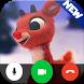 Rudolph Reindeer Call Simulator by OMEGEN