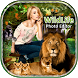 Wild Animal Photo Editor by Solitude Prank Suit