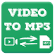 Video to MP3 - Easy Converter by RAHBANI GAMES