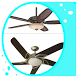 Ceiling Fan With Lights Models