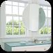 Bathroom Mirrors by Ozuzilapps