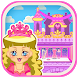 Princess Castle Room Makeover by Lollipop Studio - Premium Games and Applications