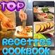 Top Recettes De Cuisine by go2dev
