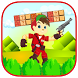 Super Alvin Go World Battle by Ap Cinta Nip