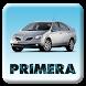 Repair Nissan Primera by SVAndroidApps