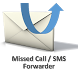 Missed Call/SMS Mail Forwarder by Corey Fredericks