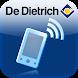 Diematic iSystem by De Dietrich Thermique