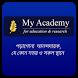 My Academy by Md. Mahabubul Aziz Sumon
