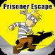 Prisoner Escape by EMAZESOL