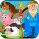 Farm Animal Games For Kids by Fun Enzed