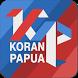 Koran Papua (Berita Papua dan Papua Barat) by Matoa Edulab