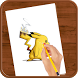 How to Draw :Pokemon by Loenpia