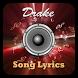 Drake Song Lyrics by Razka Media