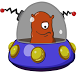 Space Enemy by Sahin Games