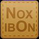 NoxibOn for Zooper Widget by VonOx