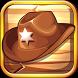 Wild West Match by WoJo Productions LLC