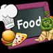 Từ điển dinh dưỡng by THSoft Co.,Ltd (free apps)