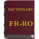 French Romanian Dictionary by Emanuel Boboiu (Manu) Pontes Apps & Games