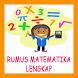 RUMUS MATEMATIKA LENGKAP by Huffman Evelyn