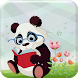 Panda Preschool Activities - 3 by Active Panda