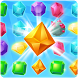 Jewels Match 3 by Funnygames Match and Connect