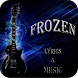Lyrics & Music (Frozen)