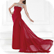 Evening Gown Designs by Aroflexy