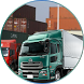 Heavy Truck Freight Transport by Game Striker