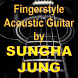 Sungha Jung Fingerstyle Acoustic Guitar Cover Song by Pencil Mania