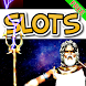Zeus V Ra V Thor Video Slots by BEATS N BOBS™ Mobile Games & Entertainment Apps