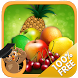 Learn Fruits - Kids e-Learning by Big Play School