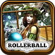 Rollerball: Snow Fairies by Difference Games LLC