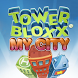 Tower Bloxx: My City by Digital Chocolate, Inc.